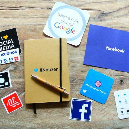 Crossmedia: Erfolg mit kanalübergreifendem Marketing