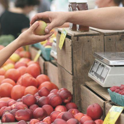 Warum regionale Produkte im Trend liegen