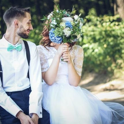 Der Wonnemonat Mai gilt als Startschuss der Hochzeitssaison. Mit diesen 5 kreativen Hochzeitsideen wird Dein Fest garantiert unvergesslich!