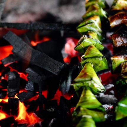 Auf der spoga+gafa, der weltweit größten Grillmesse, werden jedes Jahr die angesagtesten Grill-Neuheiten vorgestellt.