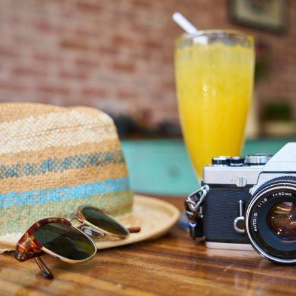 Es ist Mitte Juli und damit Hauptreisezeit in Deutschland. Wie viel Durchschnitt steckt eigentlich in Deinem Urlaub?