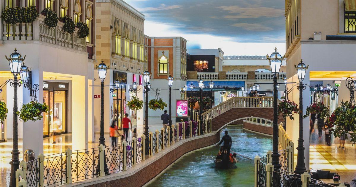 In einer Studie stellt die Unternehmensberatung A. T. Kearney das Modell des Einkaufszentrums auf den Prüfstand.