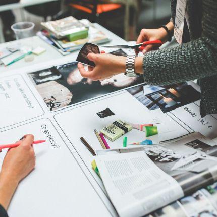 Allzu oft wenden KMU einfach klassische Marketingstrategien an, ohne vorher nach deren spezifischem Potenzial zu fragen. Ein Fehler?