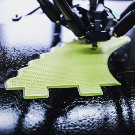 Studien belegen: Der 3D-Druck steht kurz vor dem Durchbruch. Zeit, um sich als Händler mit innovativen Marktideen neue Nische zu erobern.