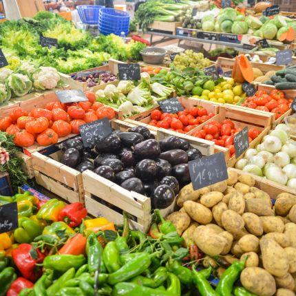 Regionälität bei Lebensmitteln ist wichtiger als Bio-Qualität