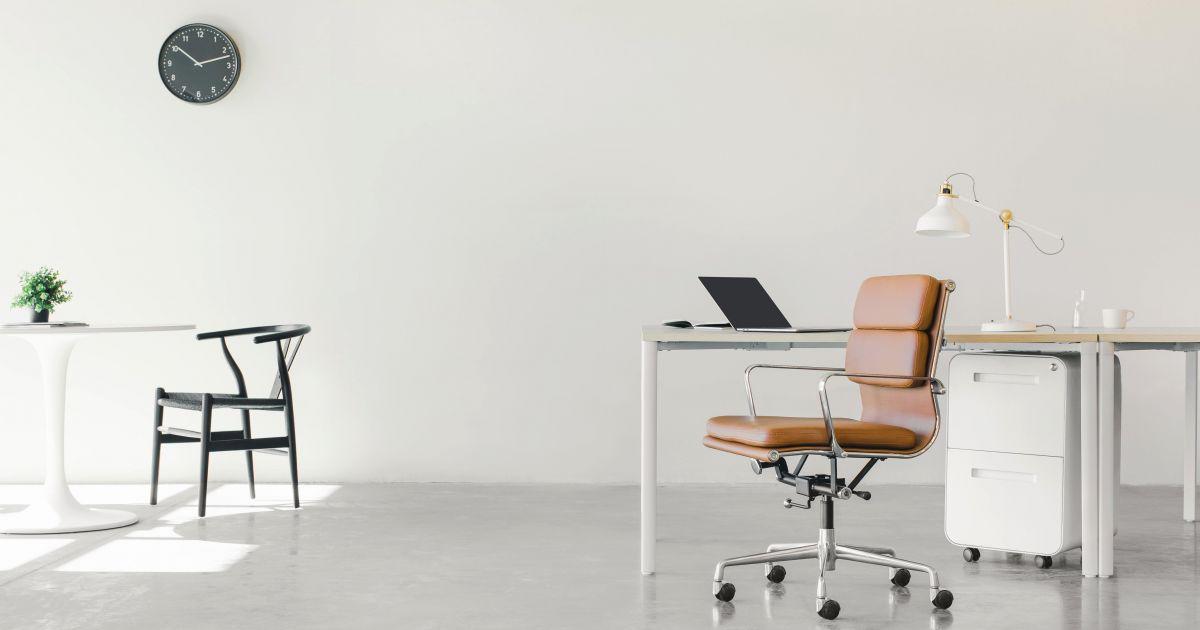Die Fixkosten im Büro sind auch für Online-Shops und den Einzelhandel nicht zu vernachlässigen