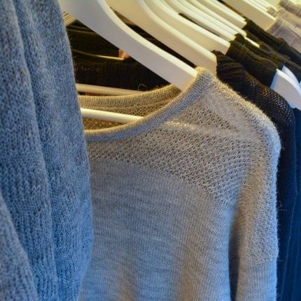 Nachhaltige Kleidung – wann ist drin, was draufsteht?