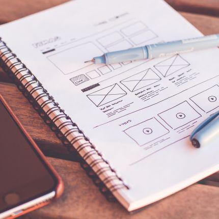 Google ist der Meinung: Mehrwert liegt im Content und nicht im Aussehen. Doch gilt das auch für Deine Kunden?