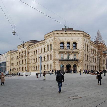 Foto von Europa-Galerie in Saarbrücken