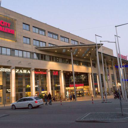 Foto von City-Galerie in Augsburg