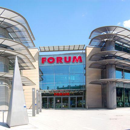 Foto von Forum in Wetzlar