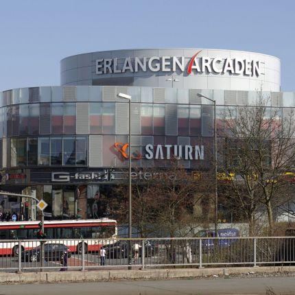 Foto von Erlangen Arcaden in Erlangen
