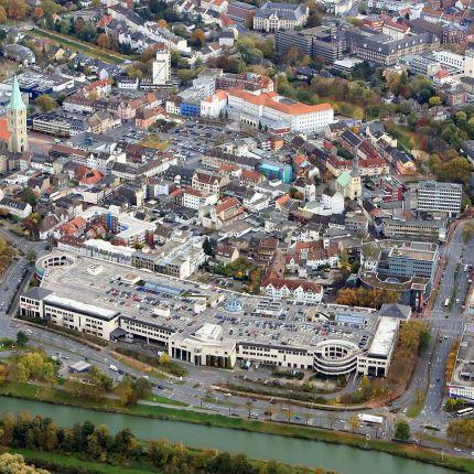 Foto von Allee-Center in Hamm