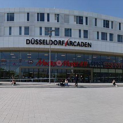 Foto von Bilk Arcaden in Düsseldorf