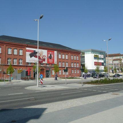 Foto von Blechen Carré in Cottbus