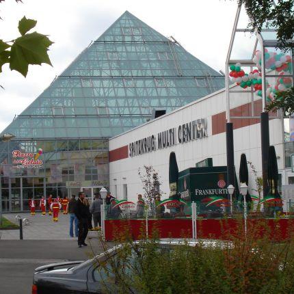 Foto von Spitzkrug Multi Center in Frankfurt (Oder)