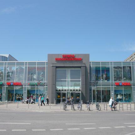 Foto von Olympia-Einkaufszentrum in München