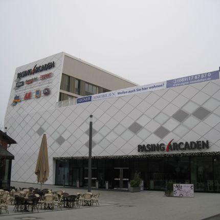 Foto von Pasing Arcaden in München