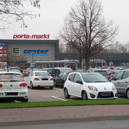 Foto von Porta Markt in Porta Westfalica-Barkhausen