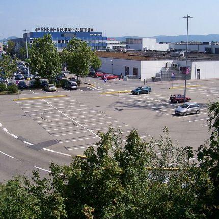 Foto von Rhein-Neckar-Zentrum in Viernheim