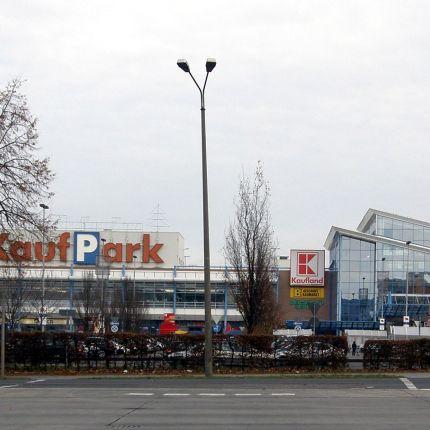 Kaufpark Eiche in Ahrensfelde - Eiche, Landsberger Chaussee 17