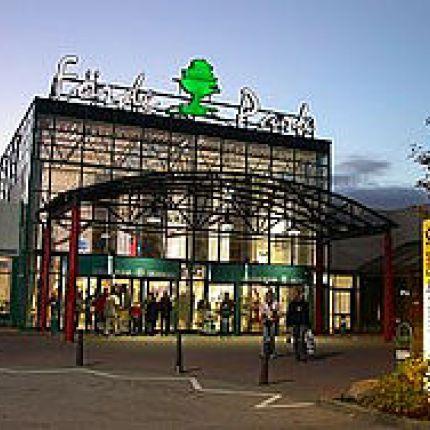 Foto von Förde Park in Flensburg