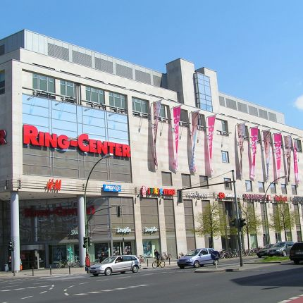 Foto von Ring-Center in Berlin