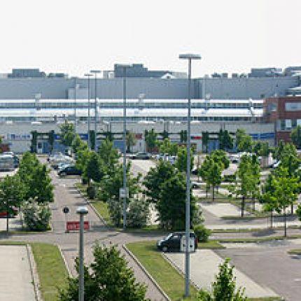 Foto von Paunsdorf Center in Leipzig