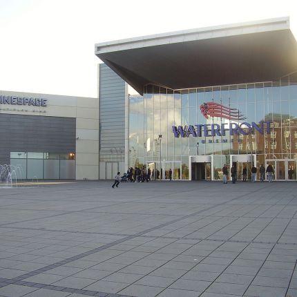 Foto von Waterfront in Bremen