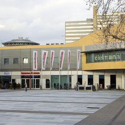 Foto von Isenburg-Zentrum in Neu-Isenburg