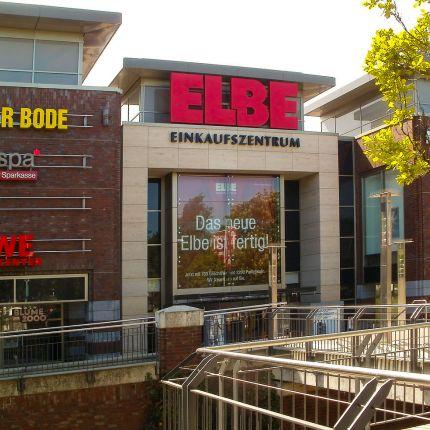 Foto von Elbe-Einkaufszentrum in Hamburg
