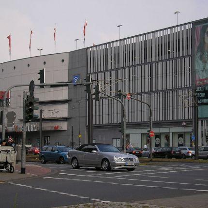 Foto von Rhein Center in Köln