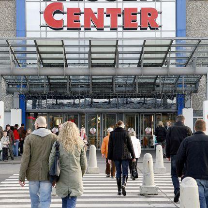 Foto von Hessen-Center in Frankfurt am Main