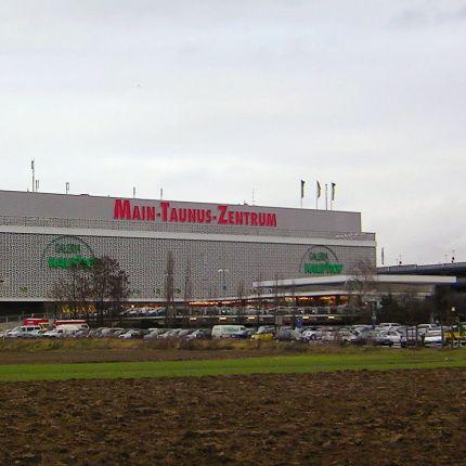 Foto von Main-Taunus-Zentrum in Sulzbach