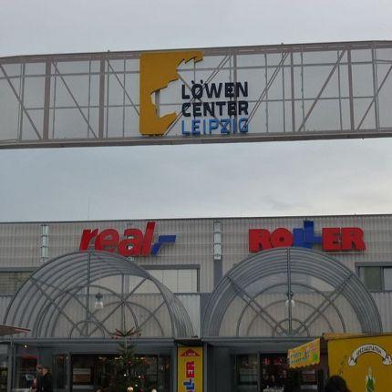 Foto von Löwen Center in Leipzig