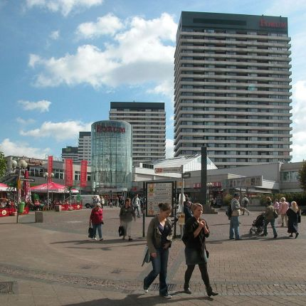 Foto von FORUM City in Mülheim an der Ruhr