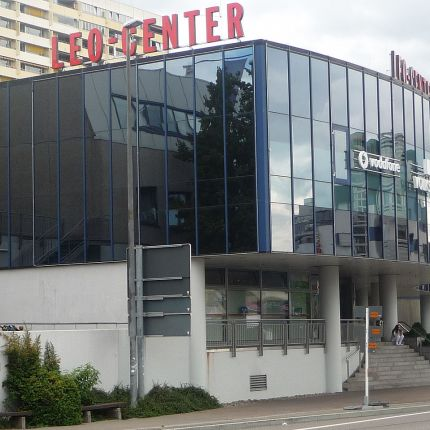 Foto von Leo-Center in Leonberg