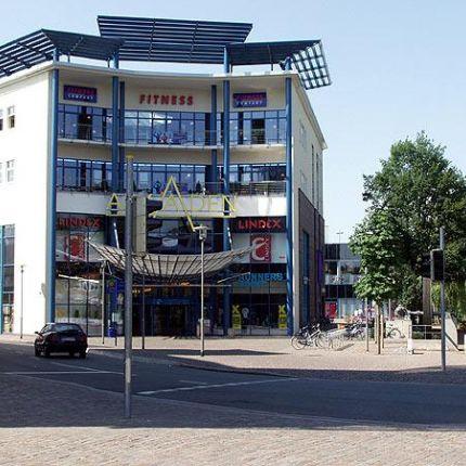 Foto von Shopping Arkaden in Bocholt