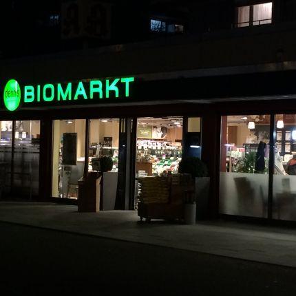 Denn's Biomarkt in Radolfzell, Hegaustraße 21