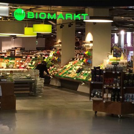 Denn's Biomarkt in München-Hofstatt, Sendlinger Str. 12 a