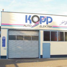 Bild von Kopp Autoelektrik GmbH
