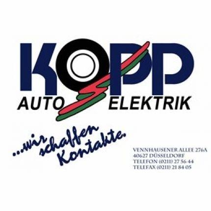 Kopp Autoelektrik GmbH in Düsseldorf, Vennhauserllee 276A