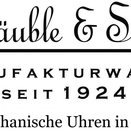 Schäuble & Söhne Manufakturwaren GmbH in Karlsruhe, Gerwigstraße 34