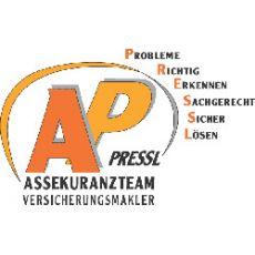 Bild/Logo von Assekuranzteam Pressl Finanz & Versicherungsmakler in Darmstadt