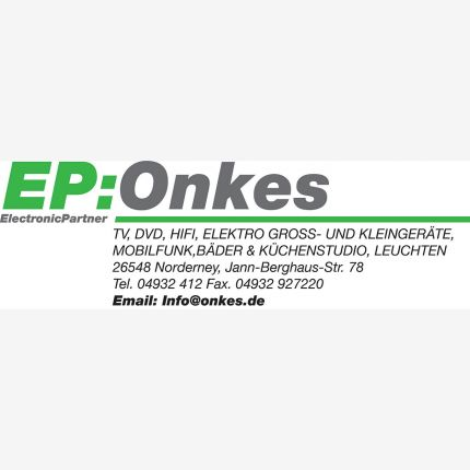 EP Onkes in Norderney, Jann-Berghaus-Straße 78