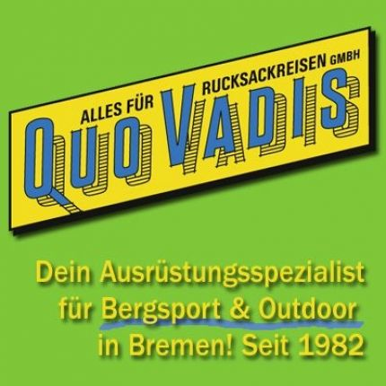 Quo Vadis GmbH in Bremen, Bürgermeister-Smidt-Straße  43