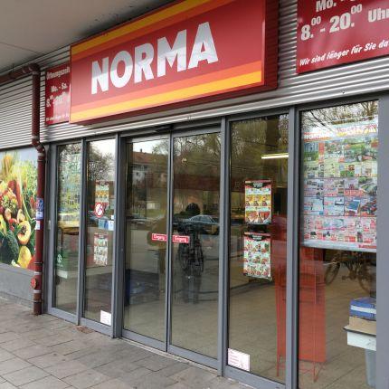 Norma in München, Oberhofer Platz 4
