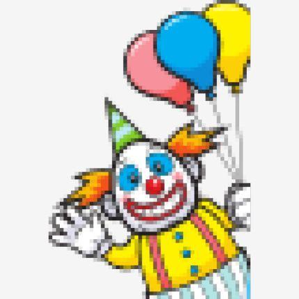 Clown Melman Bubbles in Fürth, Helmplatz 1