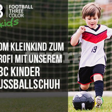 Football3color in Frankfurt, Westend Strasse 50