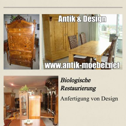 Antik Klein & Zwinkmann in Bonn, Kölnstraße 489
